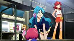 Stream AKB0048 Next Stage on HIDIVE