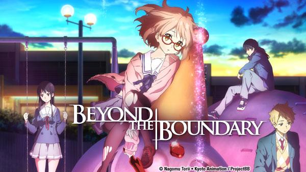 Beyond The Boundary Stream