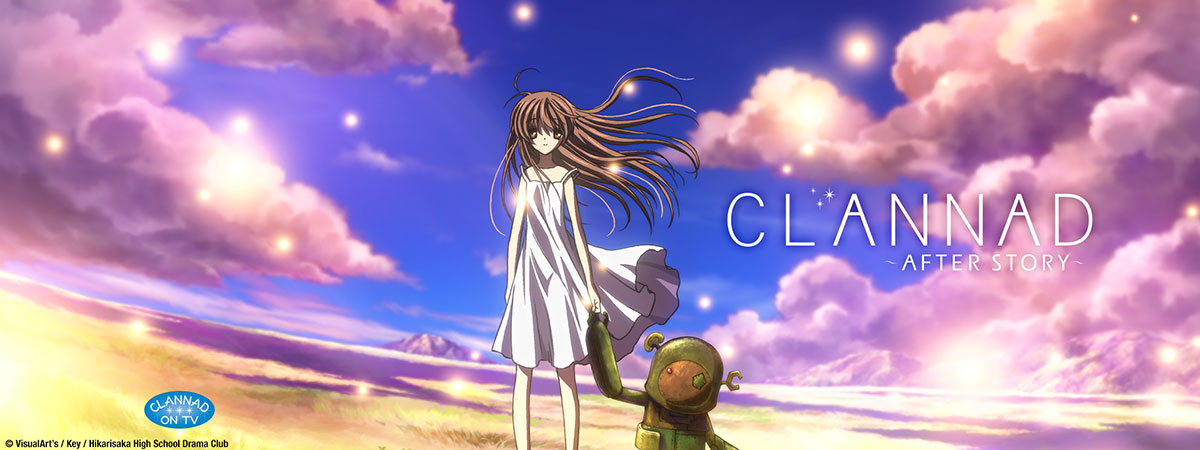 clannad after story nagisa pregnant episode