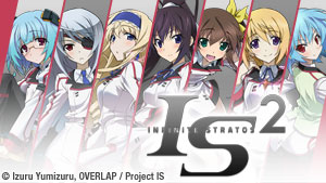 Stream Anime & More with HIDIVE