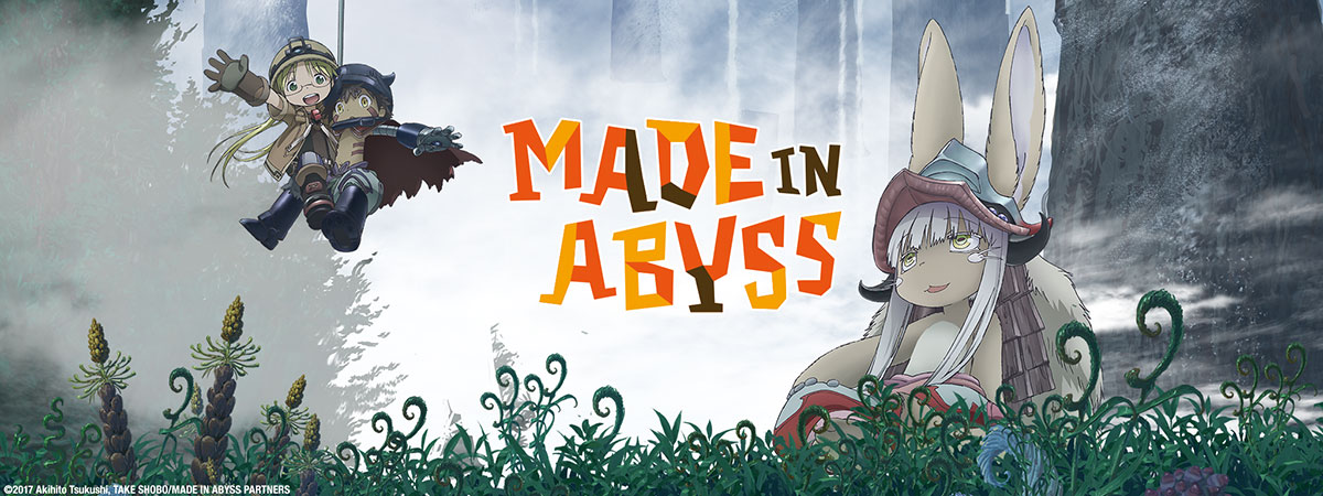 Made In Abyss Stream Ger Sub
