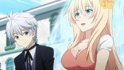 undefeated bahamut chronicle serien stream
