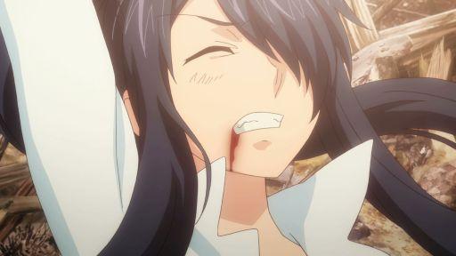 UQ Holder!: Mahou Sensei Negima! 2 Episode 3 English