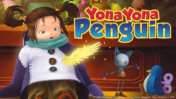 Serien Stream Yona